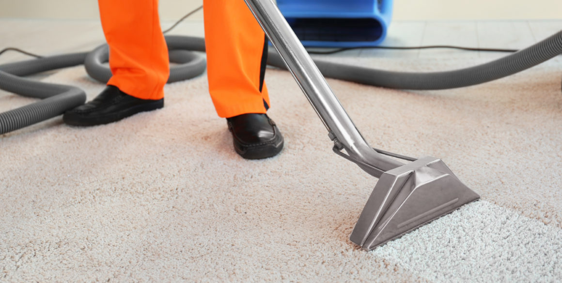The Benefits Of Hiring Carpet Cleaning Experts In Fort Wayne