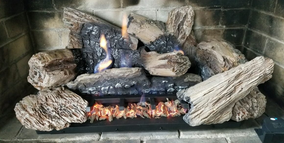 chimney cleaning, chimney inspection, fort wayne, dusty brothers