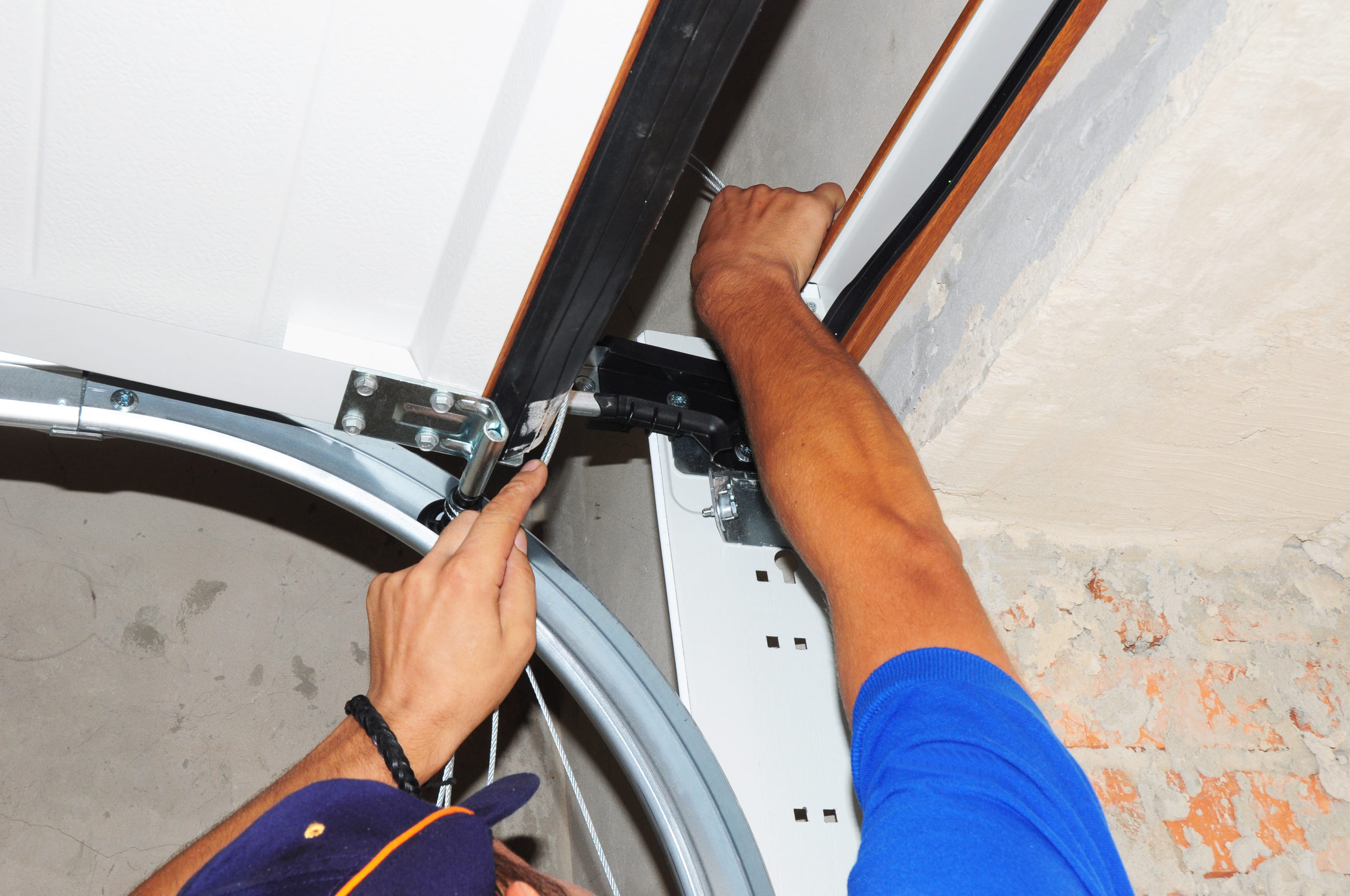 Garage Door repair service fort wayne door